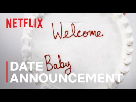 YOU | Season 3 Date Announcement | Netflix