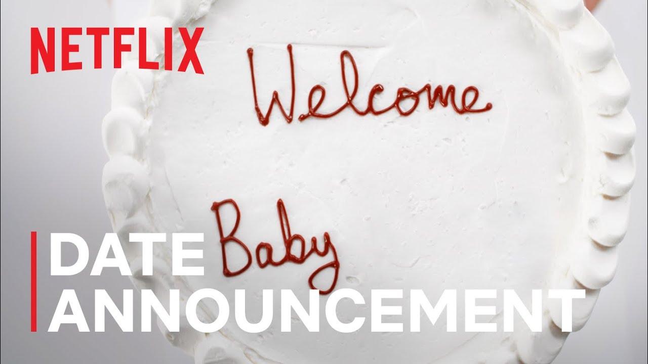 Download YOU | Season 3 Date Announcement | Netflix