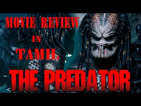 the-predator-2018-movie-review-in-tamil