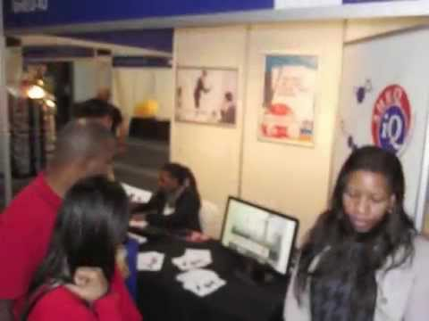Durban Business Fair 2013