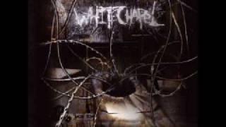 WHITECHAPEL The Somatic Defilement
