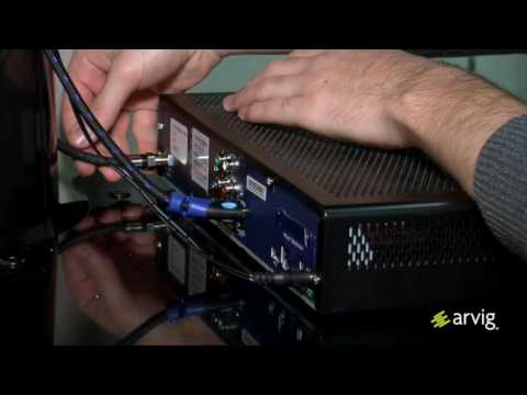 Star Plan Arvig How-To Troubleshoot a No Signal Error