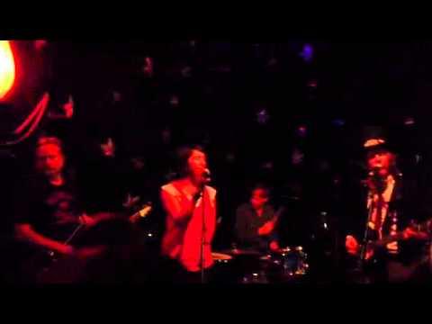 Lewi Longmire Band - Moon Song  Laurelthirst Public House 11.1.12