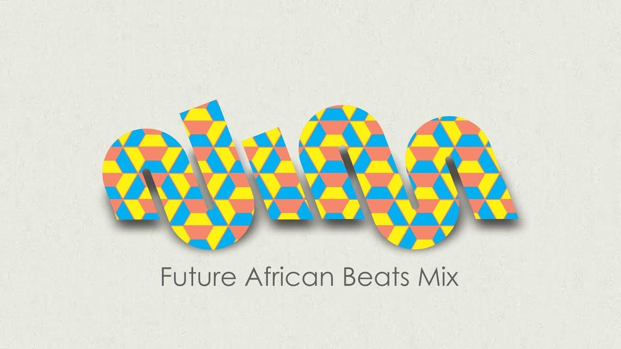 Download Dj Nim - Future African Beats mix (Visuals by Vj Morbid)