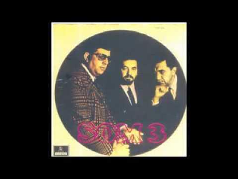 Som 3 - 1969 - Full Album