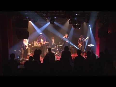 A. Le Gouëfflec Vs. J. Bernstein & the pioupioufuckers LIVE !!!