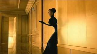 [HQ] Ayumi Hamasaki - Panasonic D-Snap AS30 CM (my names' Women)(30s)