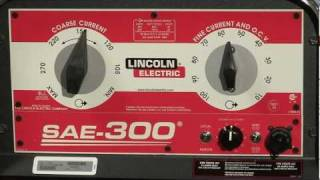 Baixar SAE-300® Setup