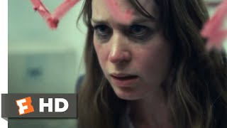 The Girl on the Train (2016) - Pure Rage Scene (2/10) | Movieclips