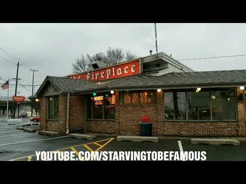 The Fireplace Restaurant In Paramus Nj