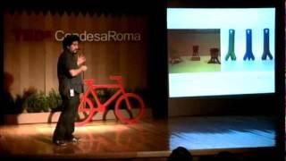 TEDxCondesaRoma - Ariel Rojo - No es lo mismo cobrar que ganar