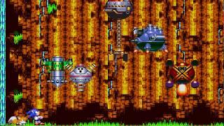 Sonic mania sonic 3 sprite mod videos / InfiniTube