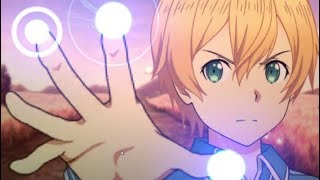 Sword Art Online - GAME Play MMO-RAW