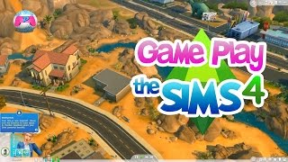 The SIMS 4 - Game Play (FR)
