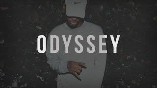 *FREE* Bryson Tiller x Trey Songz Instrumental Type Beat [Jupiter Love Flip] ~ Odyssey [Chris OG.]