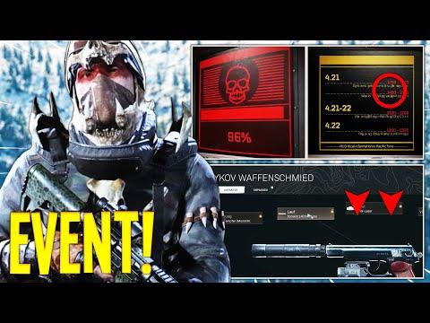 VERRÜCKTER NEUER EVENT TEASER! (Warzone Season 3 Nuke Event)