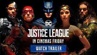 Justice League - Coming - Warner Bros. UK