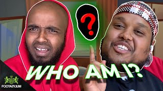 DARKEST VS CHUNKZ - GUESS THE CELEBRITY