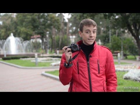 Фотоаппарат Canon PowerShot SX50 HS