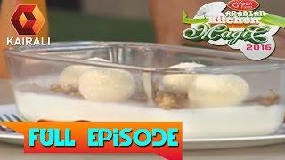 Kitchen Magic 16/11/16 Full Episode