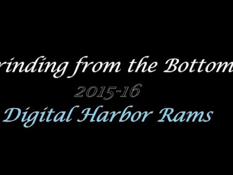 Digital Harbor High School Rams 2015-16 Baltimore Boys Basketball clips