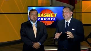 Basket Report Master Especial Serie A 2019 Final 4