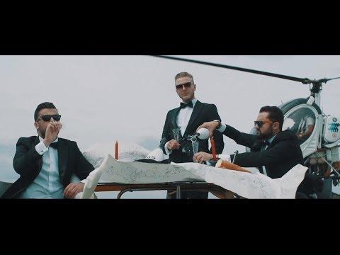 Dirtcaps X Jebroer - Miljoenen (Official Music Video)