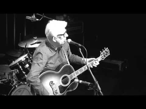 Nick Lowe at The Kessler Theater in Dallas, Texas (USA)