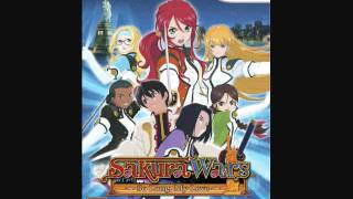 A Narrow Mind - Sakura Wars; So Long My Love