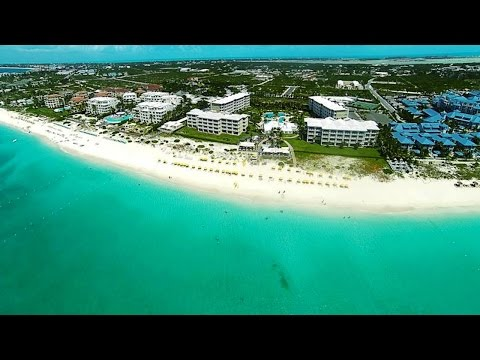 Top10 Recommended Hotels in Grace Bay, Turks & Caicos Islands, Caribbean Islands