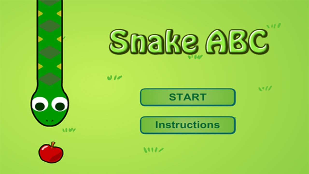 how to build snake game in c