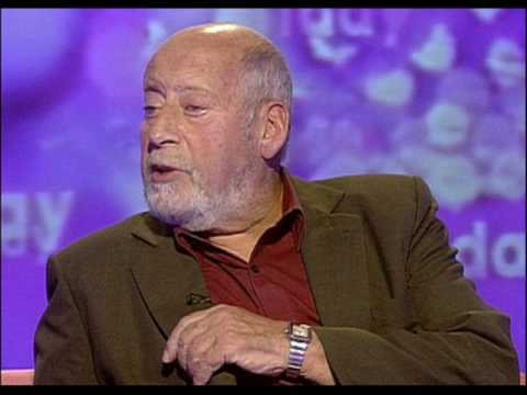 Sir Clement Freud Joke on BBC