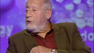 Sir Clement Freud Joke on BBC thumbnail