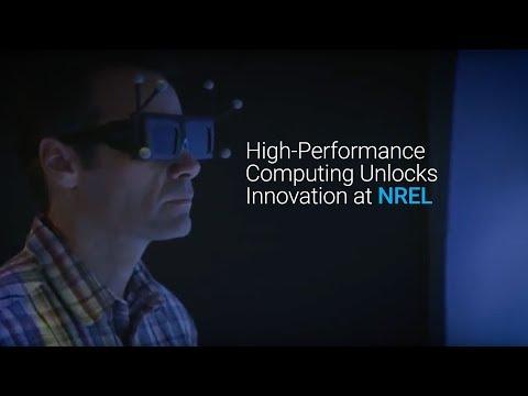 High-Performance Computing Unlocks Innovation at NREL
