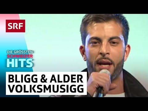 Bligg & Streichmusik Alder mit Volksmusigg (Die grössten Schweizer Hits 2008)