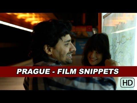 PRAGUE 2013 | Film Snippets