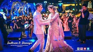 Best Wedding Highlight 2018 | Sudhram & Shanaya | Amit sood photography