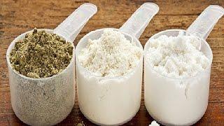 אבקת חלבון מי גיבינה מהם יתרונותם?