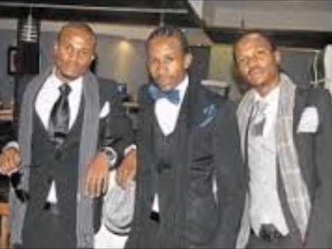 Muzo Brothers - Mosadi