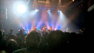 Concert Massilia sound system Biarritz  Atabal