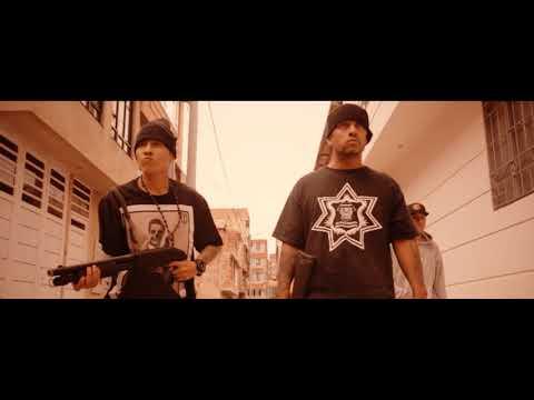SINDICATO - Crack Money Gang Manny$$$ ft Aka Stylo Mata - (Crack Family)