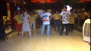 Jamila Line Dance (Demo)