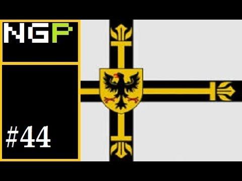 Europa Universalis 4: Common Sense- Teutonic order #44