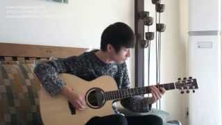Repeat youtube video (Passenger) Let Her Go - Sungha Jung