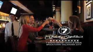 Mickey Mantle's Steakhouse OKC