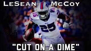 LeSean McCoy Career Highlights |
