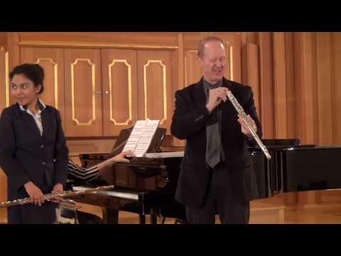 "Richard Sherman - "" Sharing the Music ""  part II"