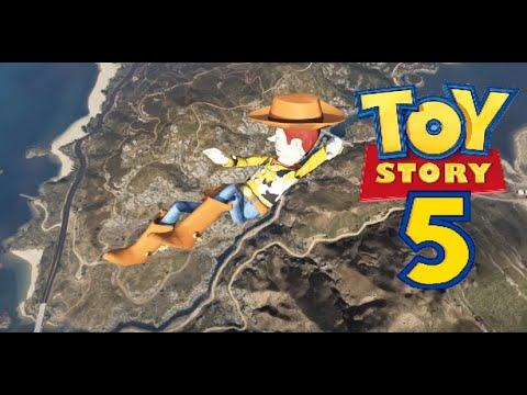 Toy story 5   film song