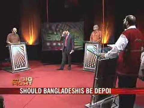 Is Bangladesh a bigger problem for India than Pakistan?