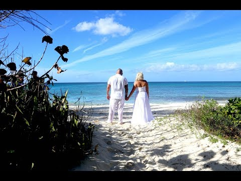 3 Reasons to Elope in The Bahamas